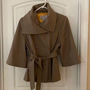 Old Navy Wool Coat size Large